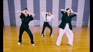 Perfume「ポリゴンウェイヴ」Dance Practice Video