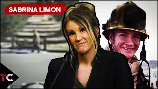 The Strange Lies of Sabrina Limon