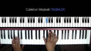 Logic - All I Do [PIANO TUTORIAL]