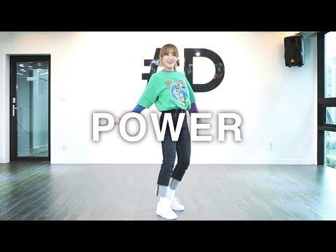 [ kpop ] EXO (엑소) - Power (파워) Dance Cover (#DPOP Mirror Mode)