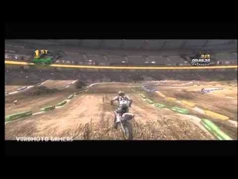 MX vs ATV Reflex: Alive Talk w/ Holeshothotties