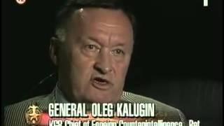 Tajné spisy KGB - Zavraždenie Johna Fitzgeralda Kennedyho