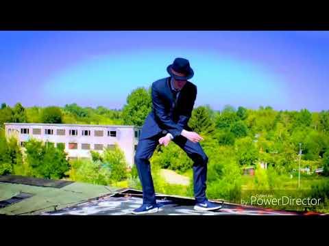 DANCER MAN HADDAWAY  WHAT  IS  LOVE -  SVEN OTTEN DANCER - EDIC. FEDE CÁCERES - SAN JUAN - ARGENTINA