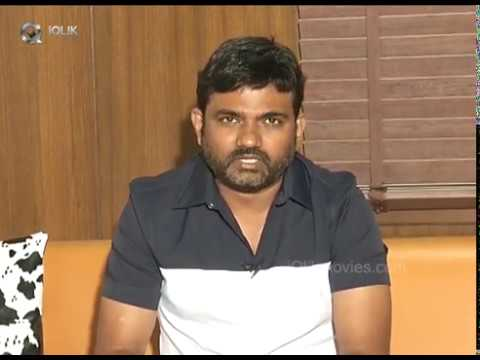 Director-Maruthi-About-Prati-Roju-Pandaage-Movie-Title-Song