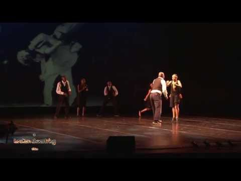 Baxter Dance Festival 2013 Off Main part two