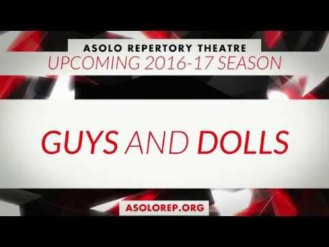 Asolo Reps 2016-17 Season