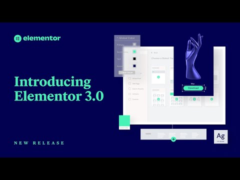 Introducing Elementor 3.0: Create Faster, More Consistent Websites with New Professional Features