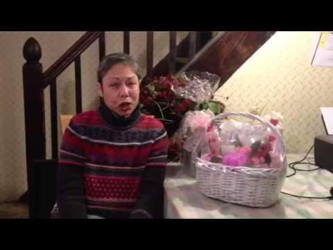 Celebrate Valentines Day  The La Bella Baskets Way