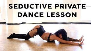 How to Dance Sexy