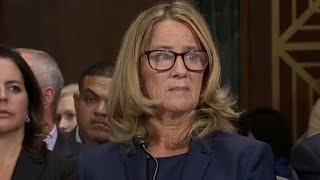"""Christine Blasey Ford calls polygraph test on Kavanaugh allegations """"extremely stressful"""""""