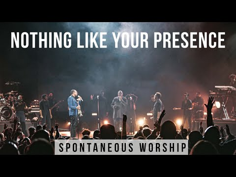 William McDowell - Nothing Like Your Presence ft. Travis Greene & Nathaniel Bassey (OFFICIAL VIDEO)