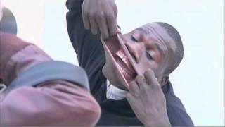 World's Widest Mouth - Meet The Record Breakers