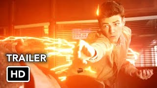 "The Flash Season 4 ""Get Up And Go"" Trailer (HD)"