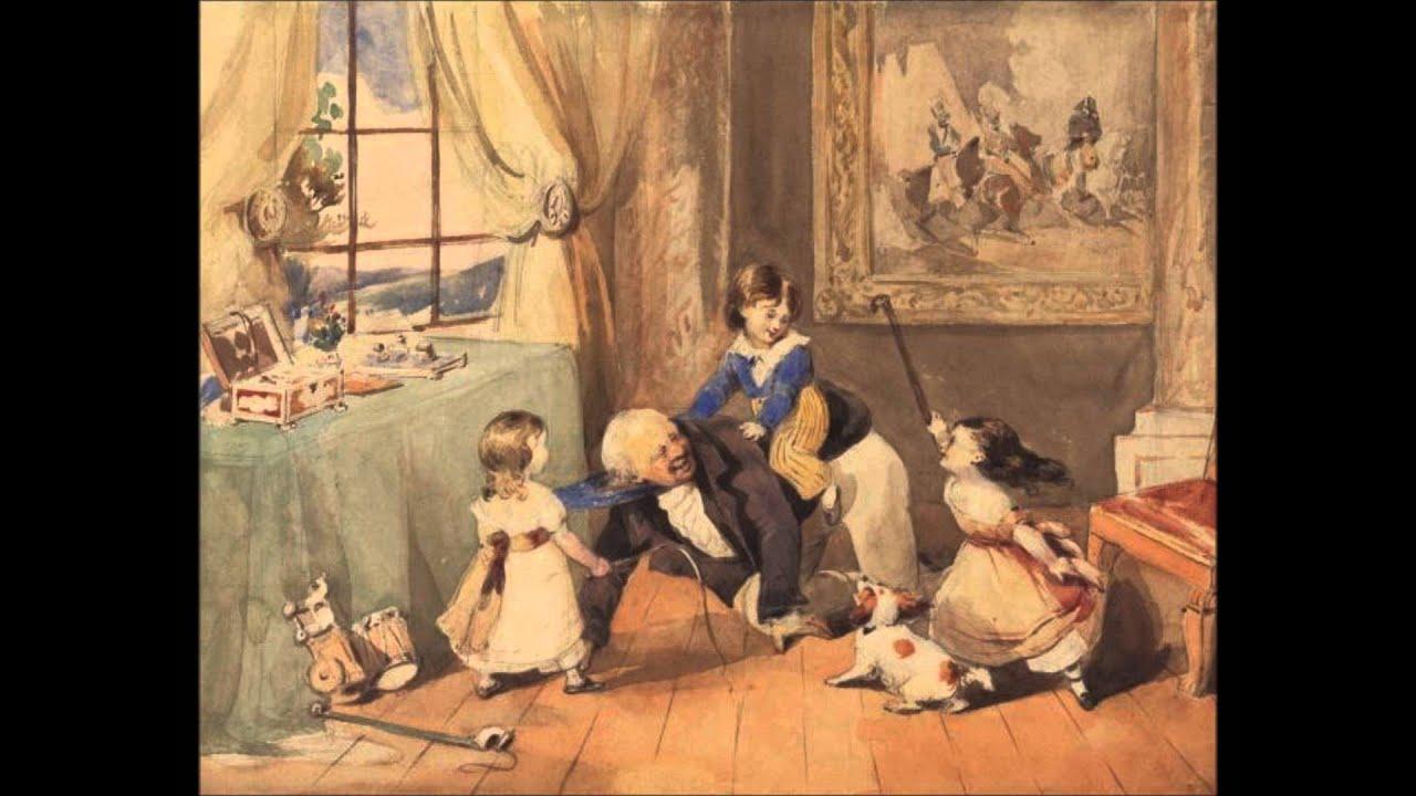 Schumann - Kinderszenen No. 6 « An Important Event »