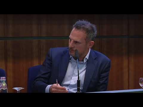 Alessandro Fried (Btobet) al convegno sull'online (seconda parte)