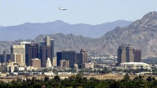 Phoenix drops sanctuary city status - and crime goes down