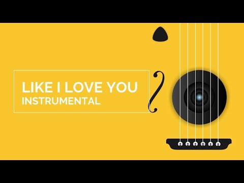 Baixar justin timberlake - like i love you [instrumental] - Lyrics