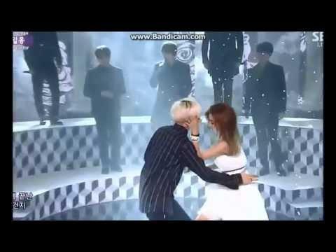 Super Junior - 白日夢(EVANESCE) LIVE跳舞part REMIX