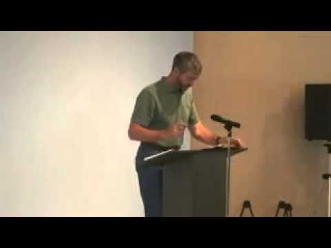 Offer Your Bodies A Living Sacrifice by Paul Washer