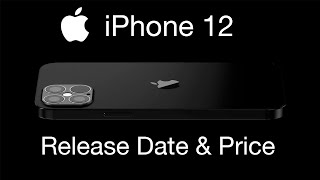 iPhone 12 Release Date and Price - 120Hz Display!