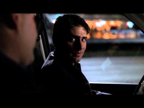 The Sopranos - Christopher gets revenge