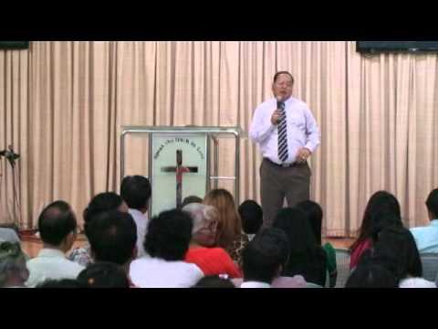 [FGATulsa]#1094#Oct 05,2014 Myanmar Service (Pastor Mung Tawng)