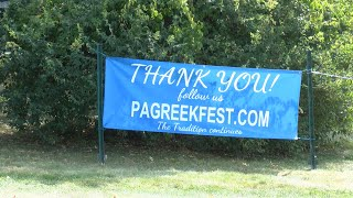 PA Greek Festival 2020 converted to drive-thru event