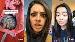 Funniest story times on Tik Tok #2