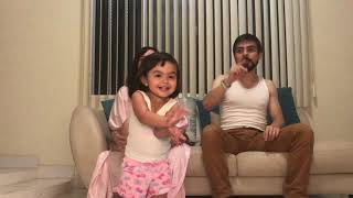 Baby Shark Dance | Fernandez Castellón Family | Animal Songs | PINKFONG Songs for Children