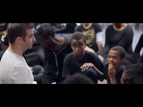 AFTFS promotional video