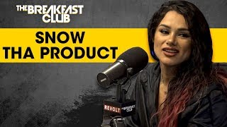 Snow Tha Product On Repping Mexican Culture, Touring, New Music + More