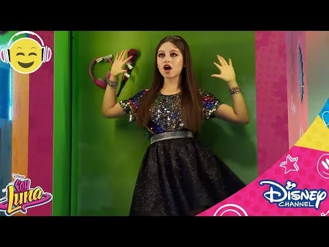 I've got a feeling | Soy Luna | Disney Channel BE