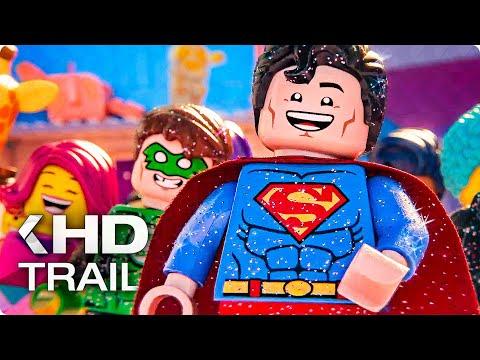 THE LEGO MOVIE 2 Trailer 2 German Deutsch (2019)