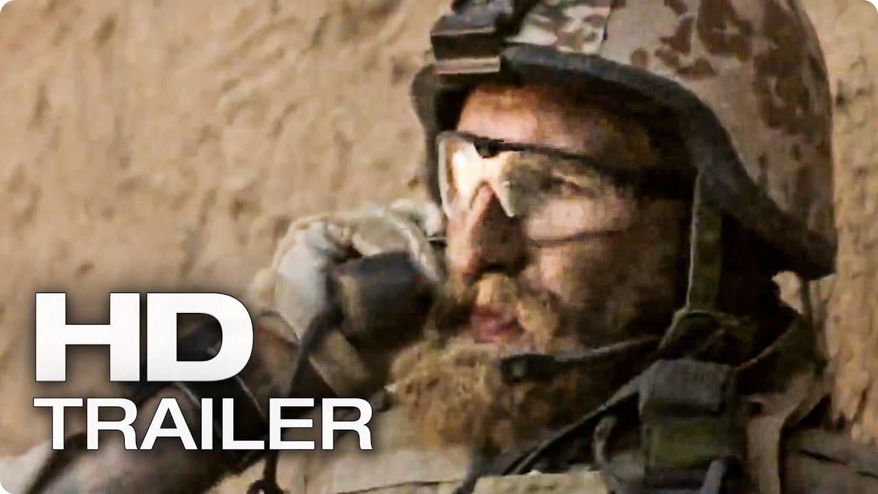 Война (2015) Трейлър