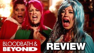 Slay Belles (2018) - Movie Review