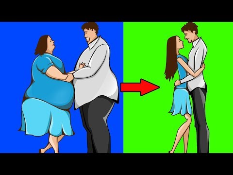 How To Lose Weight Fast - Weight Loss Tips For Women (Weightloss)