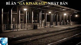 """Câu chuyện bí ẩn và rùng rợn về """"Ga Kisaragi"""": Nhà ga không thể tìm thấy trên bản đồ Nhật Bản"""