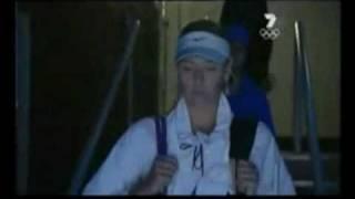 The Ana Ivanovic Australian Open