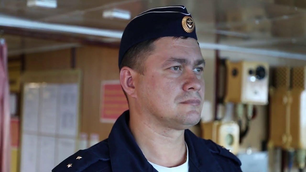 30 октября - День моряка-надводника