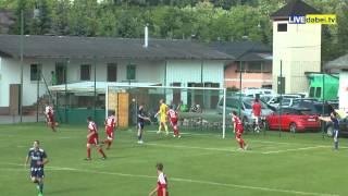 ATSV Stadl Paura : SV Neumarkt P.