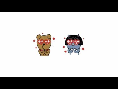 [MV] 참깨와 솜사탕(Chamsom) - 두리두리(Duri - Duri)