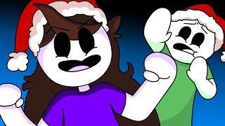 Christmas Trivia Game! (Jaiden shot us)