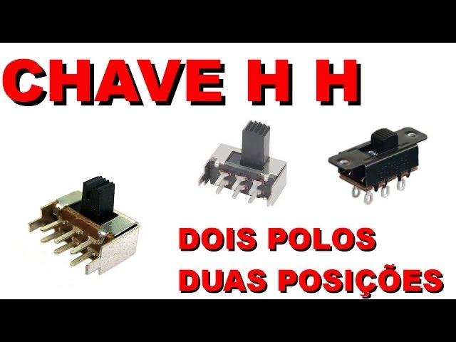 CHAVE H-H | Conheça Eletrônica! #005