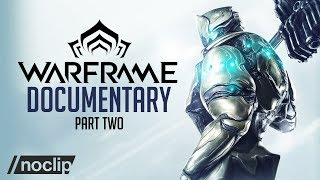 Warframe Documentary (Part Two) - The Story of Warframe