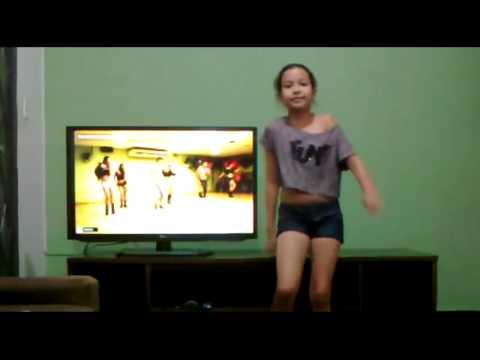 Baixar Julia dançando Não para Anita coreografia prof Jefin Marretaaa... Anitta