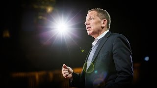 How fear drives American politics | David Rothkopf | TED Talks