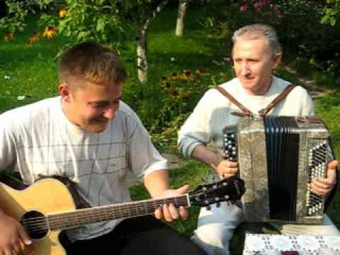 Король и Шут - Кукла Колдуна (импровизация)