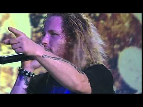 Stone Sour - Get Inside (Moscow 2006) HD