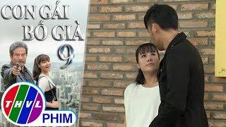 THVL | Con gái bố già - Tập 9[3]: Kim Cương thân thiết với Cao Bằng khiến Dũng khó chịu