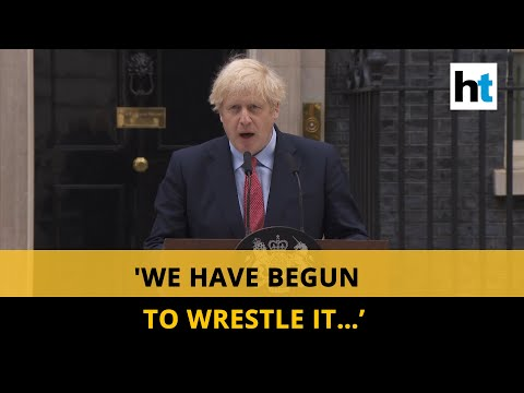 'From my personal experience…': UK PM Boris Johnson returns to work after covid bout